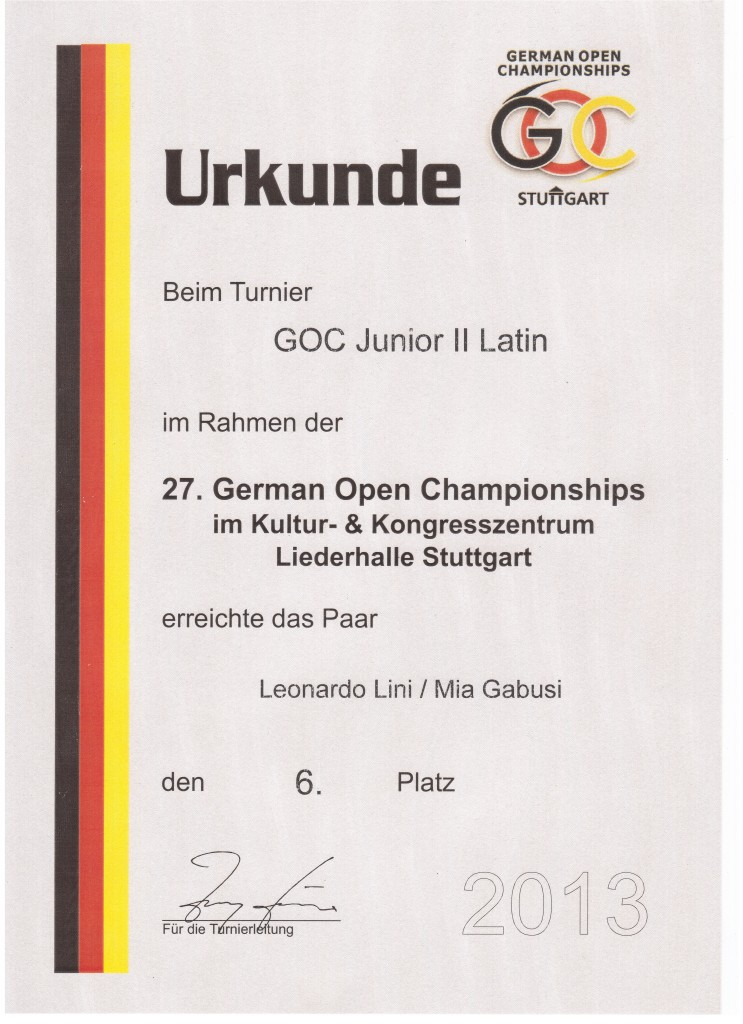 Diploma German Open 2013 001